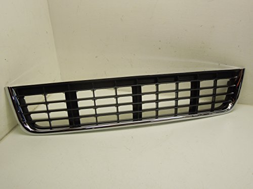 Audi A4 B6 Centre Lower Grill voor auto met fabriek Sport Body Kit