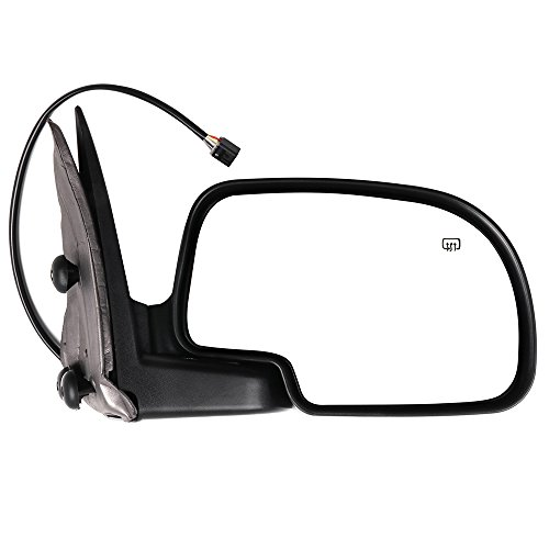02 gmc yukon denali side mirrors - 6