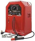 Stick Welder,40-225 AC,230 V,50 A,OCV 79
