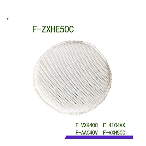 Zyj stores Luftreinigerteile F-ZXHE50C Befeuchter Filter passend for Panasonic F-VXK40C F-VXH50C F-41C4VX Ersetzen