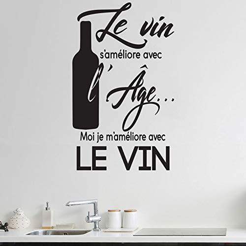 sxh28185171 Papel Pintado de Pared de Referencia español y francés para Cocina o restauranteM 43cm X 26cm