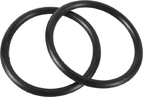 Intex 1-1/2' Hose O Rings Connections set of 2