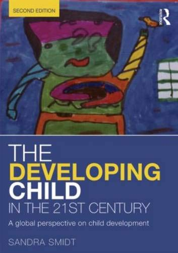 developing child textbook - 6