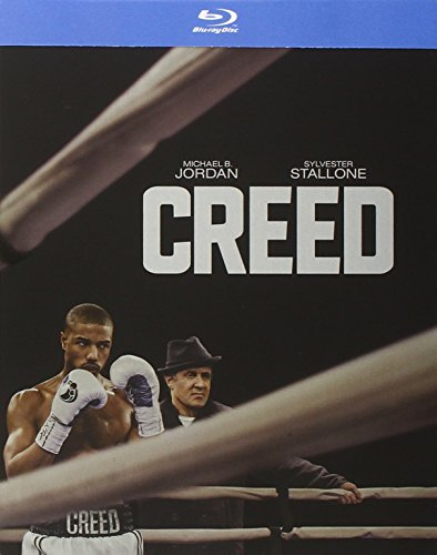 Creed - Nato Per Combattere Steelbook - Excl Euronics