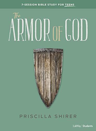 The Armor of God - Teen Bible Study Book