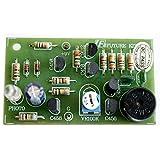 Future Kit Alarma de puerta de refrigerador - Kit de soldadura educativo DIY - FK911