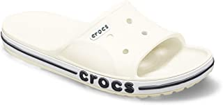 Crocs Womens Unisex-Adult Mens Men's & Women's Bayaband Slide Sandal