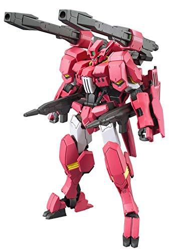 HG 機動戦士ガンダム 鉄血のオルフェンズ ガンダムフラウロス(流星号) 1/144スケール 色分け済みプラモデル