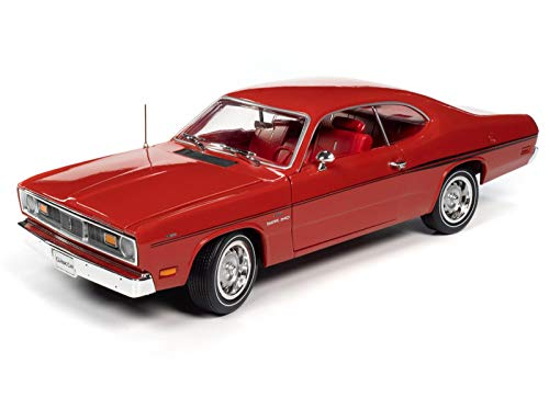 AMM1205-1970 Plymouth Duster Hardtop (Hemmings Classic Car)