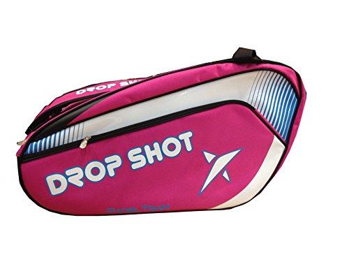 DROP SHOT Matrix Paletero, Color Fucsia