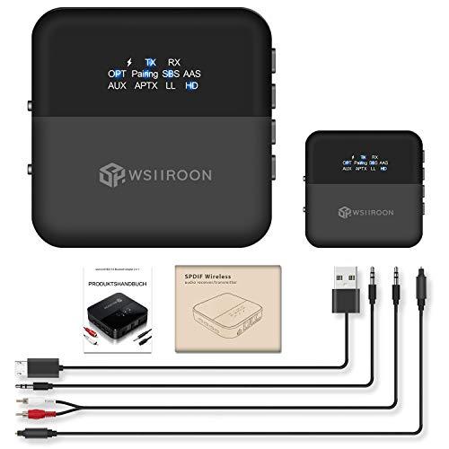 wsiiroon -  Bluetooth Adapter