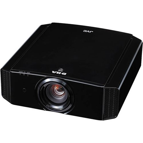 JVC DLA-X990R 4K e-shift5 D-ILA 4K Home Theater Projector