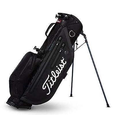 Titleist Golf Players StaDry