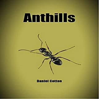 Anthills cover art