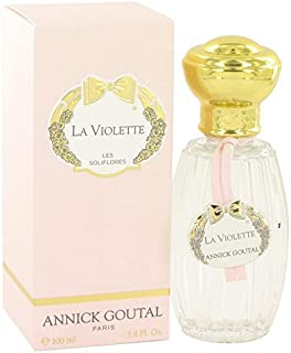 Annick Goutal La Violette Eau De Toilette Spray, 3.4 Ounce