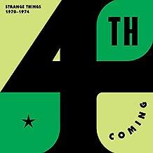 Strange Things: Complete Works 1970-1974