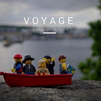 Voyage: Journey