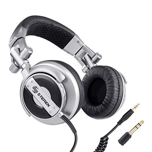 Adaptador Para Microfono Y Audifono Steren marca STEREN
