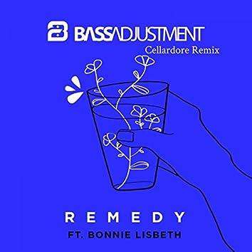 Remedy (feat. Bonnie Lisbeth) [Cellardore Remix]