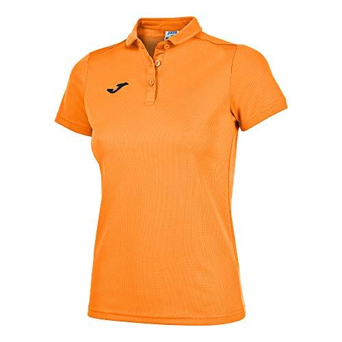 Joma 900247.050 Polo Sportswear, Orange Fluo, FR (Taille Fabricant : XXL)
