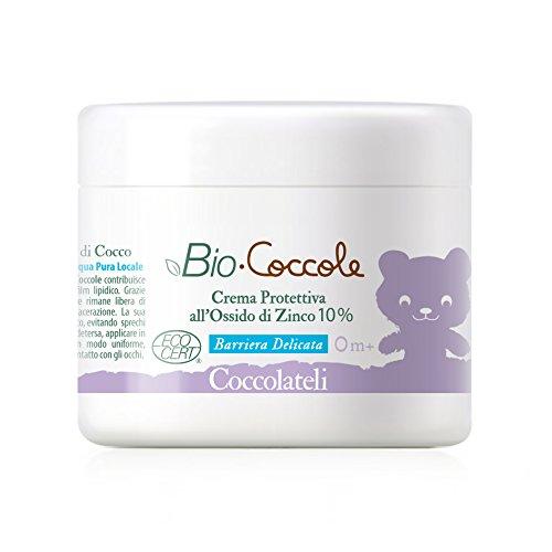 Crema all'Ossido di Zinco BioCoccole - 200ml