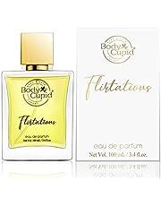 Body Cupid Flirtatious Perfume for Women Eau de Parfum 10