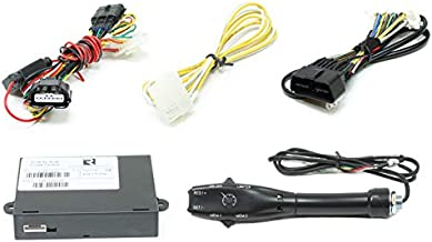 Rostra 250-9504 Complete Cruise Control Kit for Nissan Versa