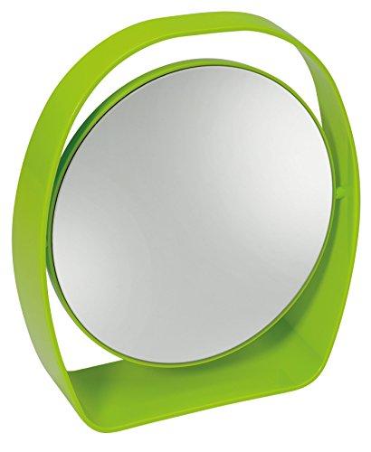 Eliplast Facile Lean Miroir grossissant, Vert