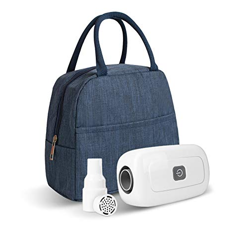 Finlon CPAP Cleaner and Sanitizer, Portable Mini CPAP Cleaner and Sanitizer...