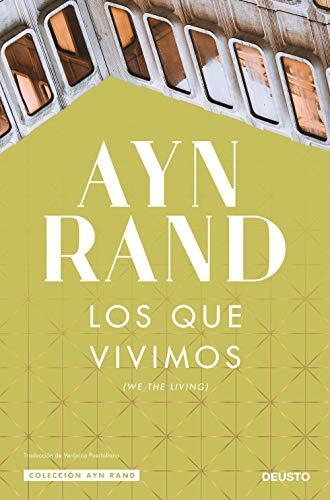 Los que vivimos (Colección Ayn Rand)