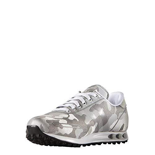 adidas Originals LA Trainer Weave Sneaker Schuhe ZX Camouflage S79212 Weiss GRAU, Schuhgröße:EUR 46, Farbe:Camouflage