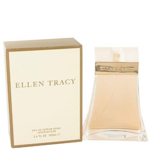 ELLEN TRACY by Ellen Tracy Eau De Parfum Spray 3.4 oz / 100 ml for Women