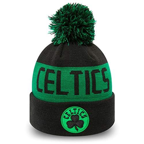 New Era Team Tonal Knit Boston Celtics Berretto
