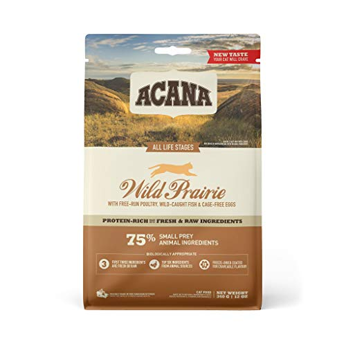 Acana Wild Prairie Cat - All Life Stages - 340 g