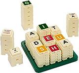 Scrabble Tour, jeu de société et de lettres, version française, GCW08