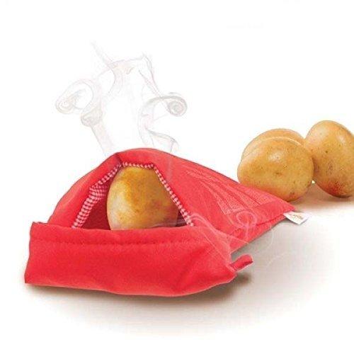 Always Fresh Kitchen Cook Tatoes Bolsa para Patatas En Micro
