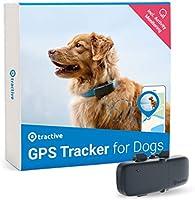 Tractive Edition 2019 GPS-Tracker voor Honden