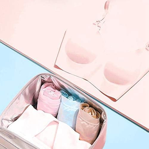 Durable UVC LED Portable Sac pliable ménages stérilisation (Color : Grey) Grey
