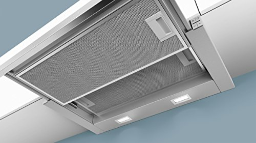 Siemens LI67RA530 iQ300 Flachschirmhaube - 2