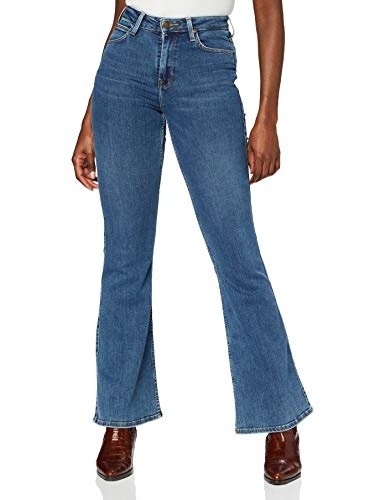 Lee Breese Jeans, Mid Ely, 28W x 31L Femme