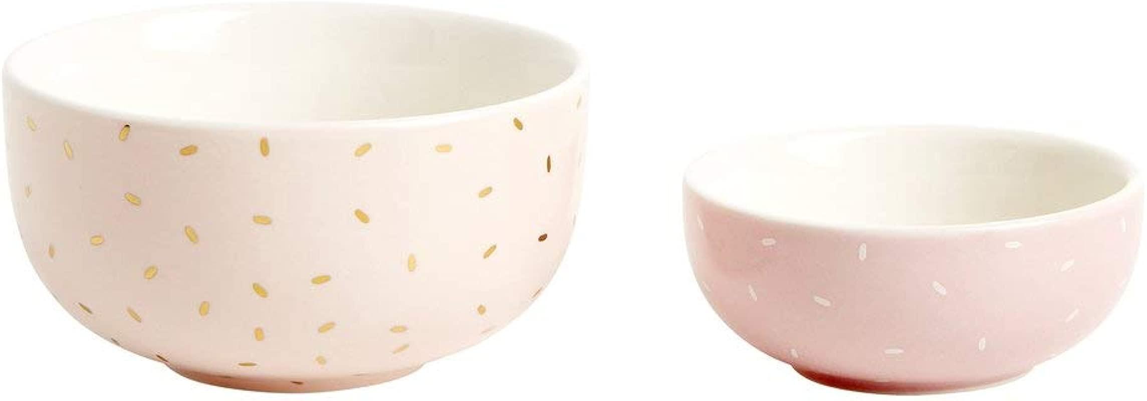 Kikki K Porcelain Dish 2Pk Your Story