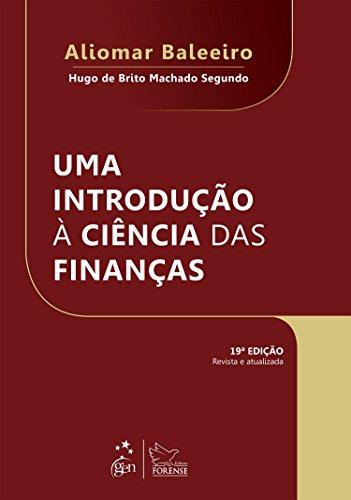 Uma Introdução à Ciência das Finanças