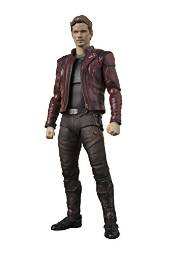 S.H. Figuarts Avengers Star Load (Avengers/Infinity War) Approximately 155mm PVC ABS Painted Movable Figure