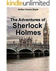 The Adventures of Sherlock Holmes (Annotated) (English Edition)