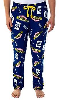 Best my hero academia pajamas Reviews