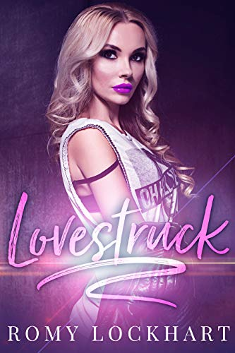 Lovestruck by Romy Lockhart ebook deal