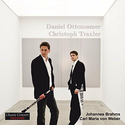 Daniel Ottensamer & Christoph Traxler