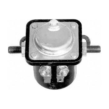 Standard Motor Products SS582 Solenoid