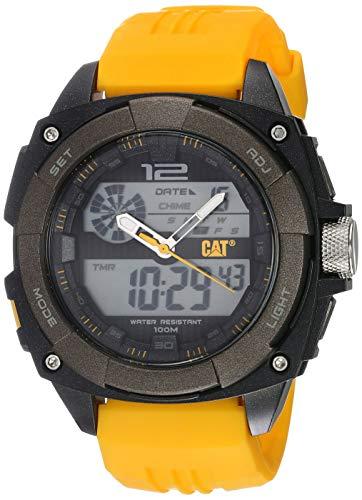 La mejor comparación de Caterpillar Reloj los más solicitados. 6