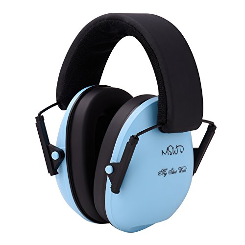 Kids Ear Defenders, NRR 22dB Baby Noise Reduction Safety Ear...